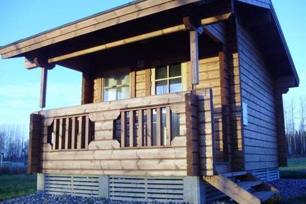 Pohjanranta Cottages - фото 11