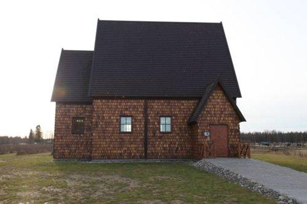Pohjanranta Cottages - фото 12
