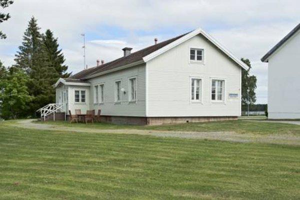 Pohjanranta Cottages - фото 8