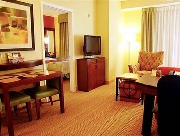 Гестхаус Residence Inn Bryan College Station