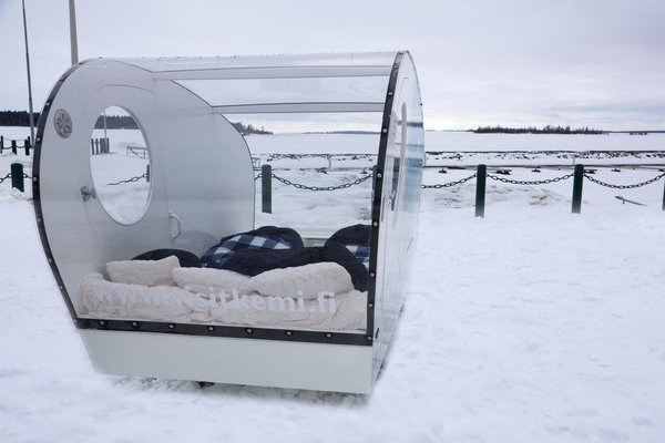 Snow Hotel - фото 4