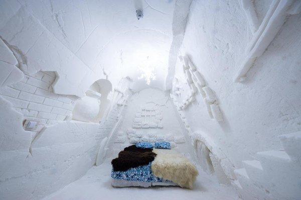 Snow Hotel - фото 7