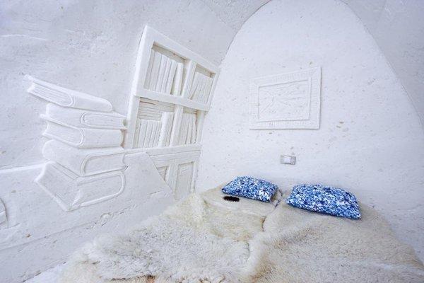 Snow Hotel - фото 8