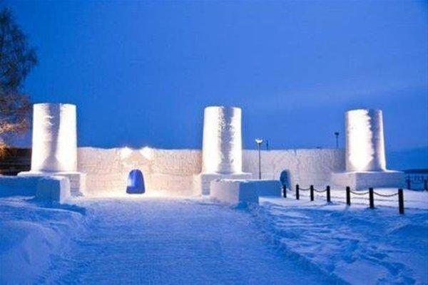 Snow Hotel - фото 9
