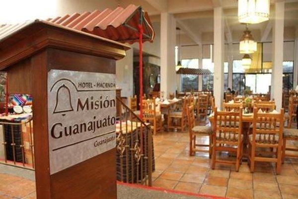 Mision Guanajuato - фото 11