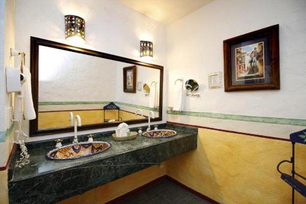 Quinta Las Acacias Hotel Boutique - фото 10