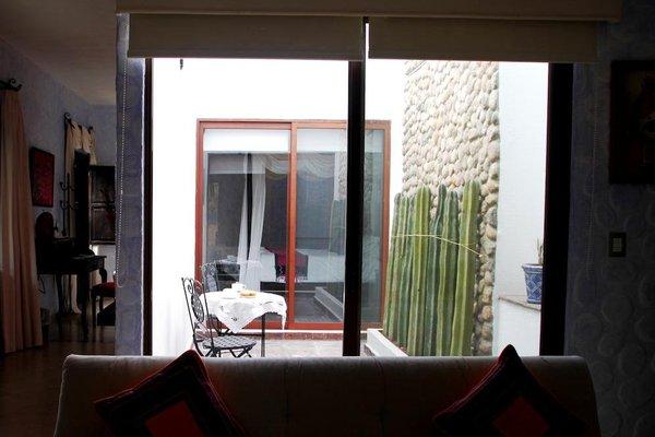 Quinta Las Acacias Hotel Boutique - фото 19