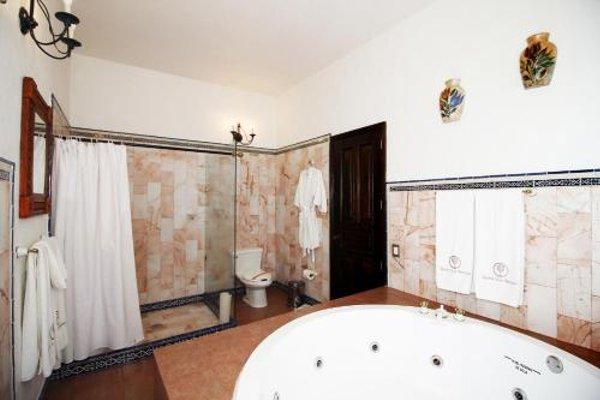 Quinta Las Acacias Hotel Boutique - фото 8