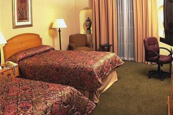 Holiday Inn Express Guanajuato - фото 50