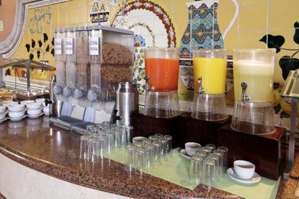 Holiday Inn Express Guanajuato - фото 10