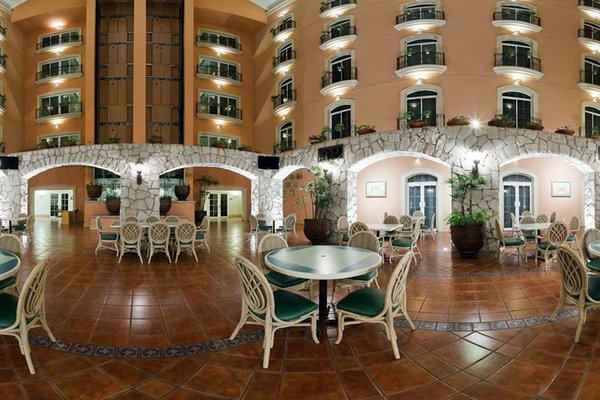 Holiday Inn Express Guanajuato - фото 20