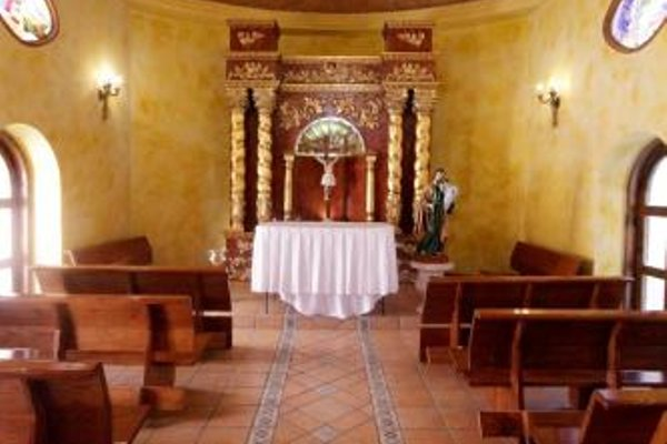Holiday Inn Express Guanajuato - фото 22