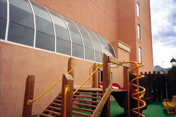 Holiday Inn Express Guanajuato - фото 23