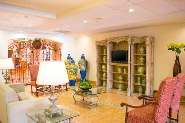 Holiday Inn Express Guanajuato - фото 3