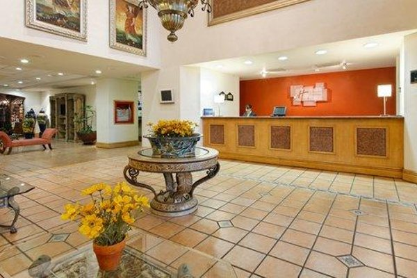 Holiday Inn Express Guanajuato - фото 4