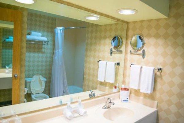 Holiday Inn Express Guanajuato - фото 6