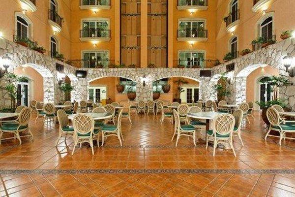 Holiday Inn Express Guanajuato - фото 9