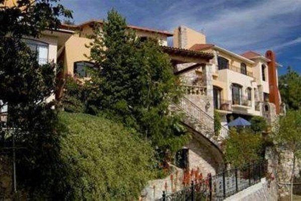 Casa Estrella De La Valenciana - 22