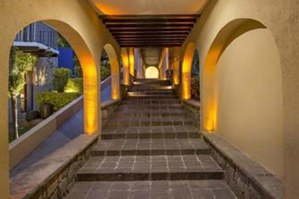 Camino Real Guanajuato - 16