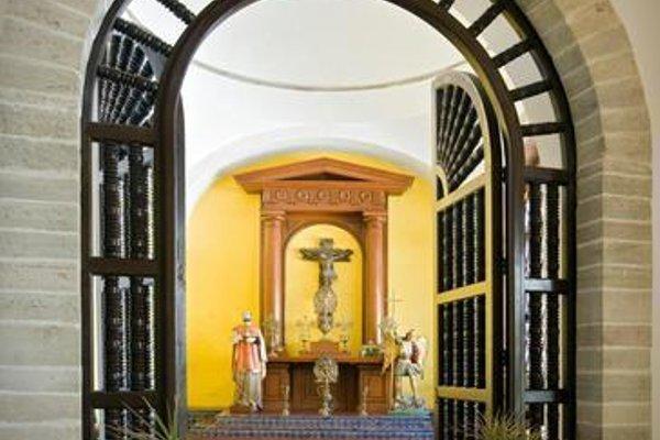 Camino Real Guanajuato - 9