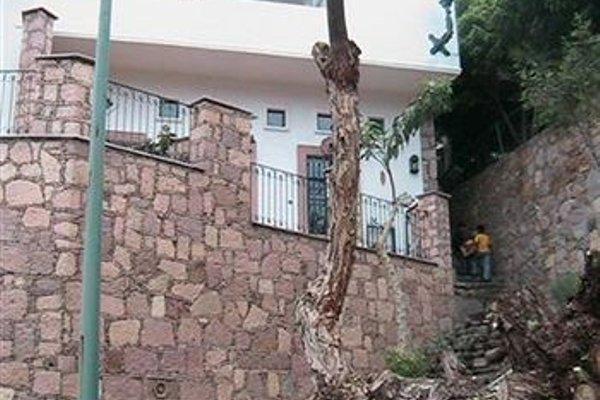 Casa Zuniga - 10