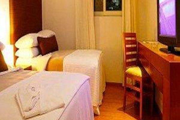 Hotel Suites Mexico Plaza Guanajuato - фото 3