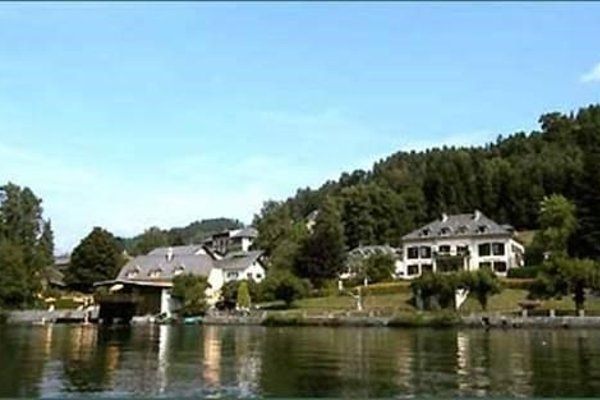 Villa Margarethe - 9