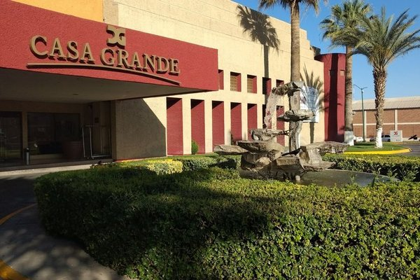 Casa Grande Chihuahua - 22