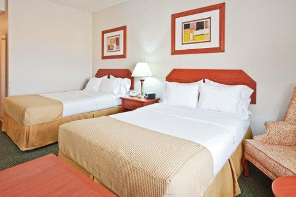Holiday Inn Express Chihuahua - фото 50