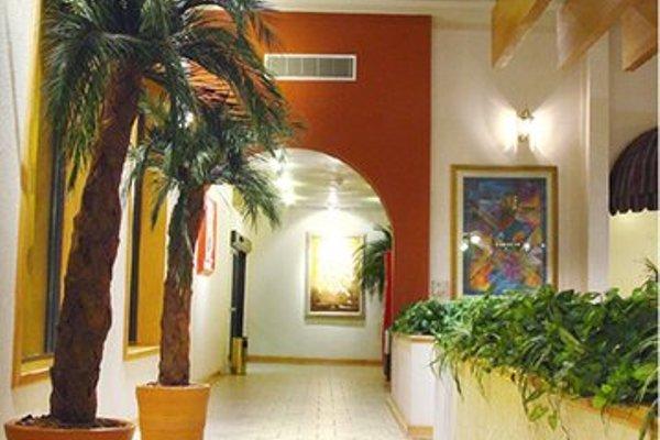 Holiday Inn Express Chihuahua - фото 10
