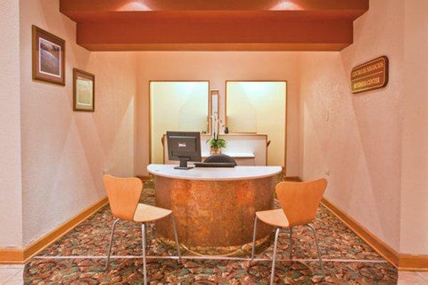 Holiday Inn Express Chihuahua - фото 7