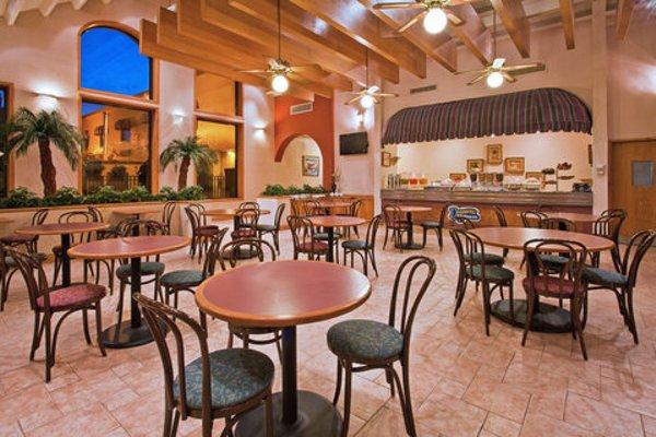Holiday Inn Express Chihuahua - фото 8