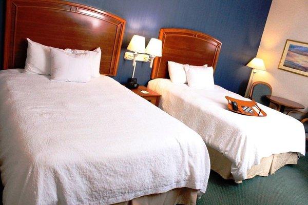 Hampton Inn by Hilton Chihuahua City - фото 50