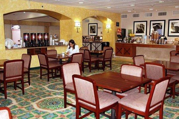 Hampton Inn by Hilton Chihuahua City - фото 12