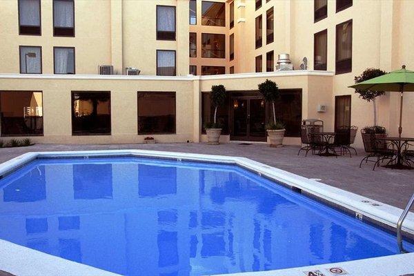 Hampton Inn by Hilton Chihuahua City - фото 20