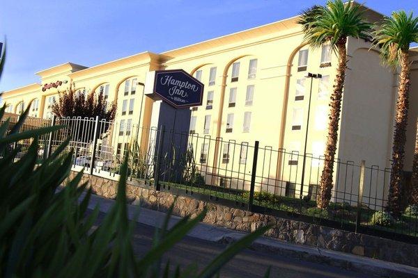 Hampton Inn by Hilton Chihuahua City - фото 23