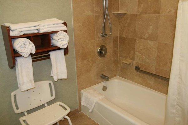 Hampton Inn by Hilton Chihuahua City - фото 8