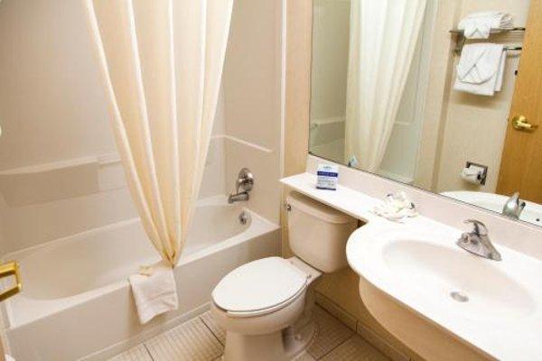 Microtel Inn & Suites by Wyndham Chihuahua - фото 10