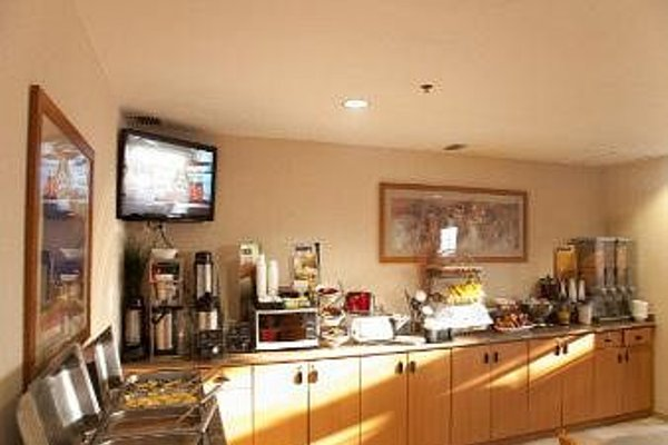 Microtel Inn & Suites by Wyndham Chihuahua - фото 11