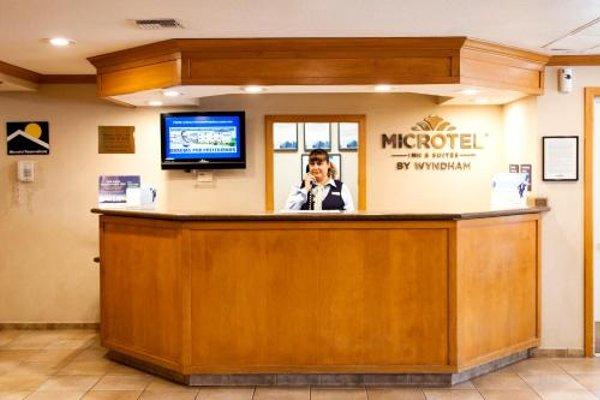 Microtel Inn & Suites by Wyndham Chihuahua - фото 14