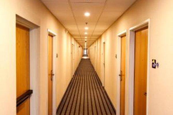 Microtel Inn & Suites by Wyndham Chihuahua - фото 15