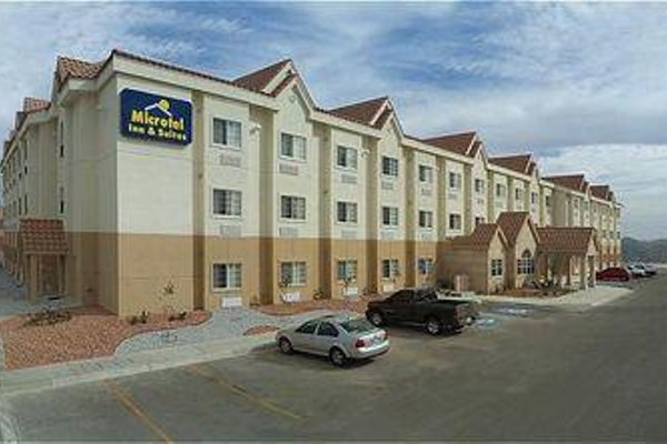 Microtel Inn & Suites by Wyndham Chihuahua - фото 21