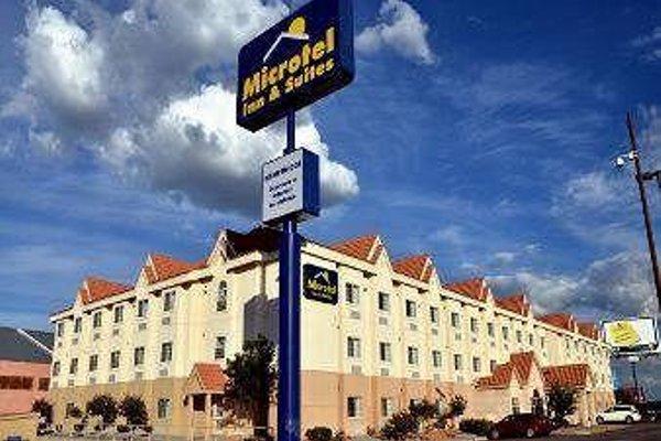 Microtel Inn & Suites by Wyndham Chihuahua - фото 23