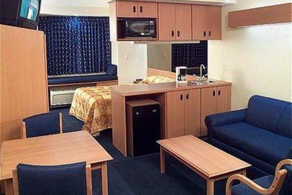 Microtel Inn & Suites by Wyndham Chihuahua - фото 3