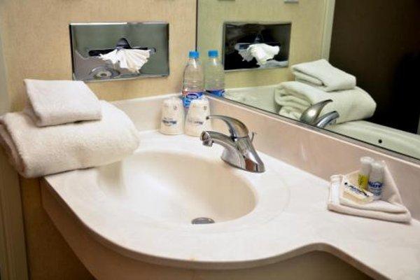 Microtel Inn & Suites by Wyndham Chihuahua - фото 9