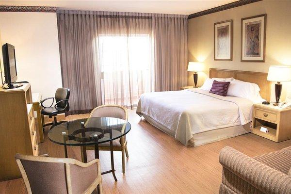 iStay Hotel Ciudad Victoria - фото 49