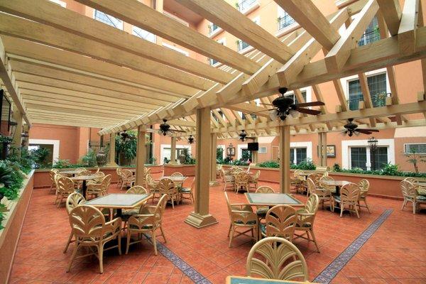 iStay Hotel Ciudad Victoria - фото 12