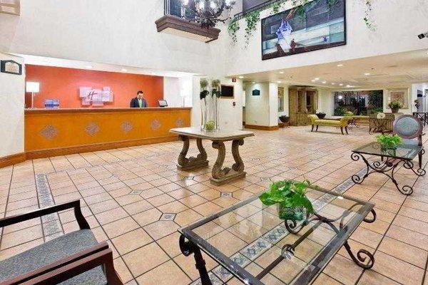 iStay Hotel Ciudad Victoria - фото 19
