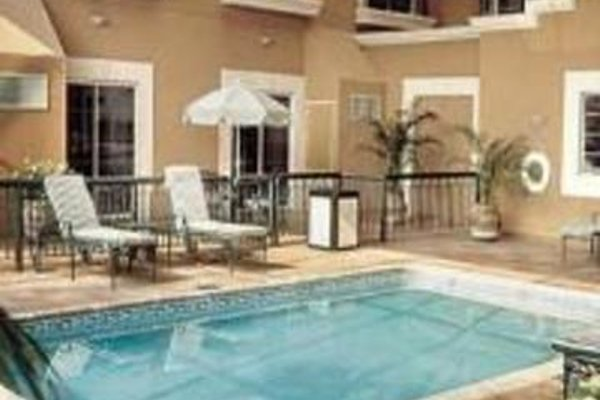 iStay Hotel Ciudad Victoria - фото 20