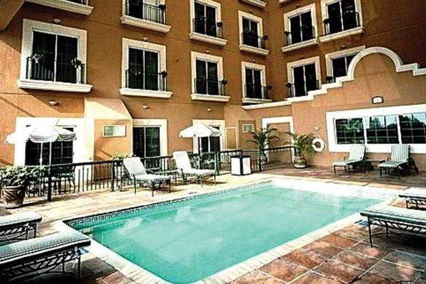 iStay Hotel Ciudad Victoria - фото 21
